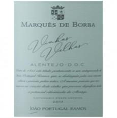 Marques de Borba Old Vines...