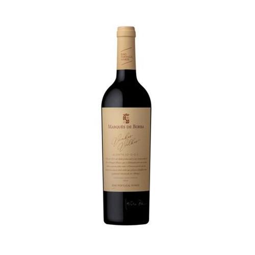 Marques de Borba Old Vines Red 2018
