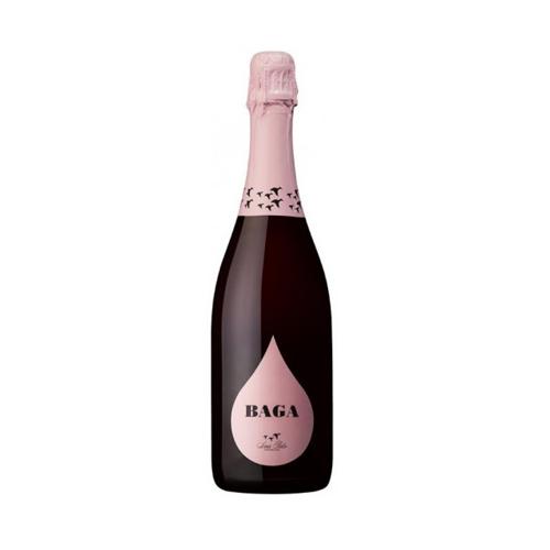 Luis Pato Baga Gota Rosé Brut Sparkling
