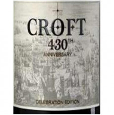 Croft 430th Anniversary...