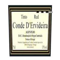 Conde DErvideira Reserve Red 2016