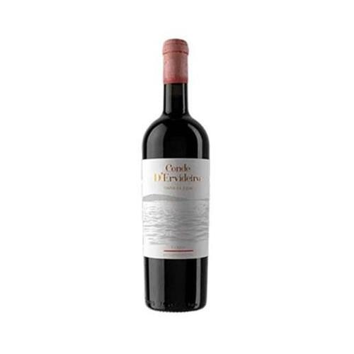 Conde DErvideira Vinho da Água Red 2015