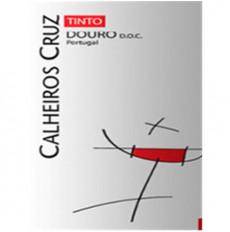 Calheiros Cruz Red 2017