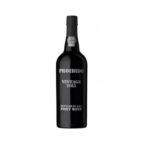 Proibido Vintage Portwein 2015