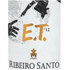 Ribeiro Santo ET Red 2013
