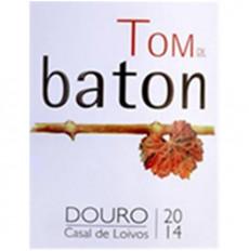 Tom de Baton Blanco 2014