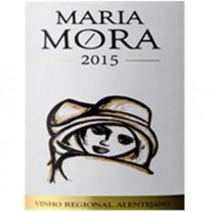 Maria Mora White 2017