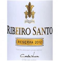 Ribeiro Santo Reserve Red 2018