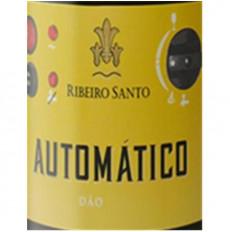 Ribeiro Santo Automático...