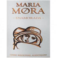 Maria Mora Enamorada Rot 2012