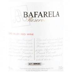 Bafarela Reserve Red 2018