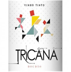 Tricana Unoaked Red 2019