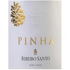 Pinha do Ribeiro Santo...