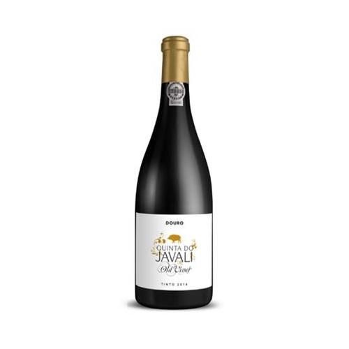Quinta do Javali Old Vines Rouge 2013