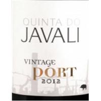 Quinta do Javali Vintage Porto 2012