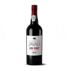 Quinta do Javali LBV Porto 2013