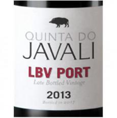 Quinta do Javali LBV Port 2014
