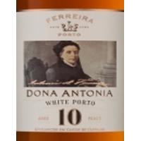 Ferreira Dona Antonia 10 Years White Port