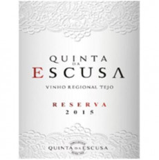 Quinta da Escusa Reserve...