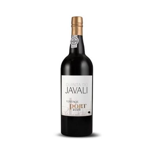 Quinta do Javali Vintage Port 2016