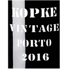Kopke Vintage Port 2016