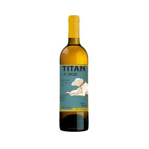 Titan of Douro White 2018