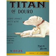 Titan of Douro White 2019