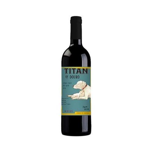 Titan of Douro Rosso 2019