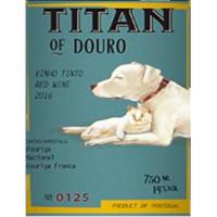 Titan of Douro Red 2018