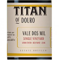 Titan of Douro Vale dos Mil...