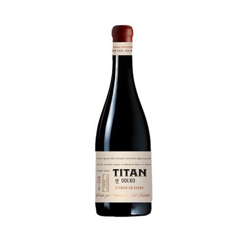 Titan of Douro Estágio em Barro Rouge 2017