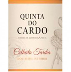 Quinta do Cardo Colheita...