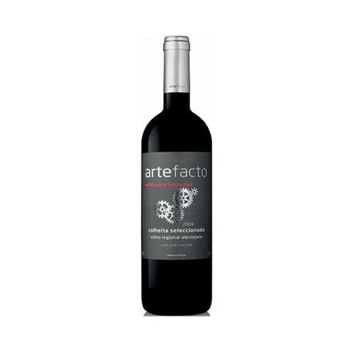 Artefacto Alicante Bouschet Selected Harvest Red 2017