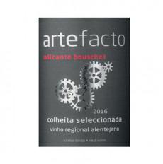 Artefacto Alicante Bouschet...
