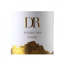 DR Reserve Red 2015