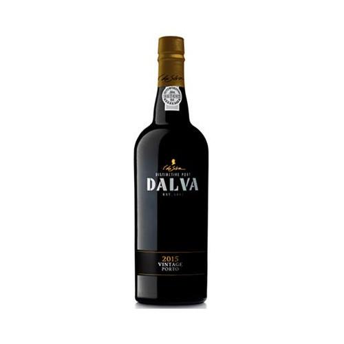 Dalva Vintage Portwein 2015