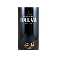 Dalva Colheita Porto 2002