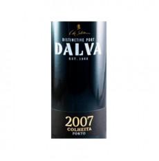 Dalva Colheita Porto 2007