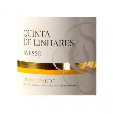 Quinta de Linhares Avesso...