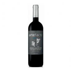 Artefacto Syrah Selected Harvest Red 2017