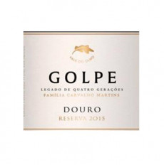 Golpe Reserve Red 2017