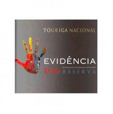 Evidência Touriga Nacional...