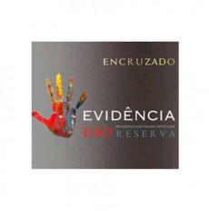 Evidência Encruzado Reserve...