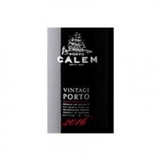 Calem Vintage Port 2016
