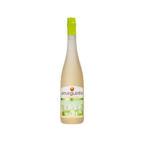 Amarguinha Limone Liquore alle Mandorle Amare