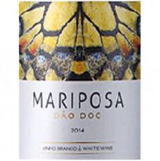 Mariposa White 2016