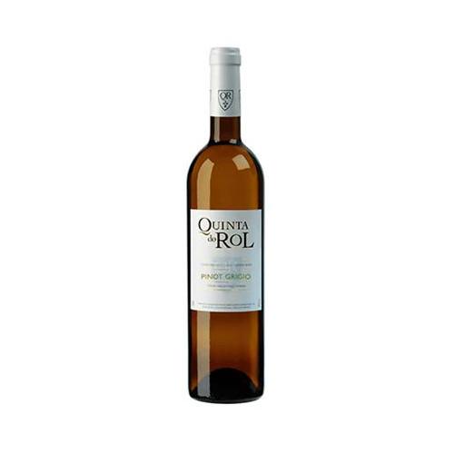 Quinta do Rol Pinot Grigio Blanco 2015