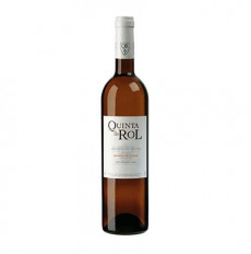Quinta do Rol Unoaked Selection Reserve White 2012