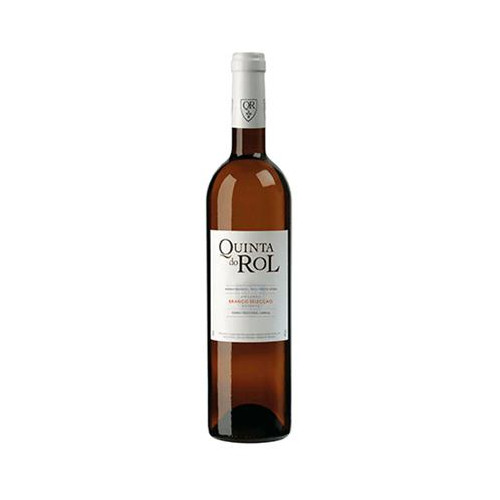 Quinta do Rol Unoaked Selection Reserve Weiß 2012