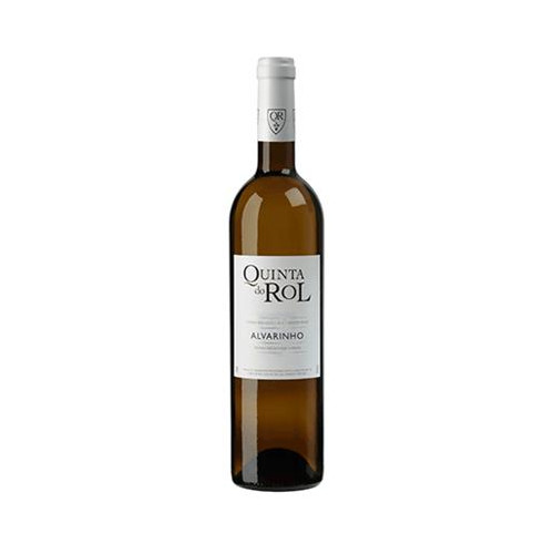 Quinta do Rol Alvarinho Colection White 2015